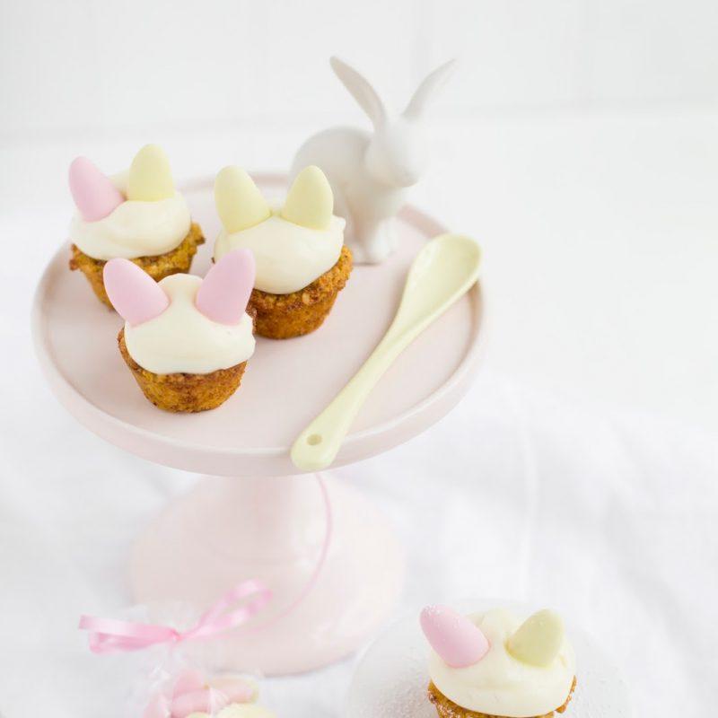 Mini Rübli Cupcakes