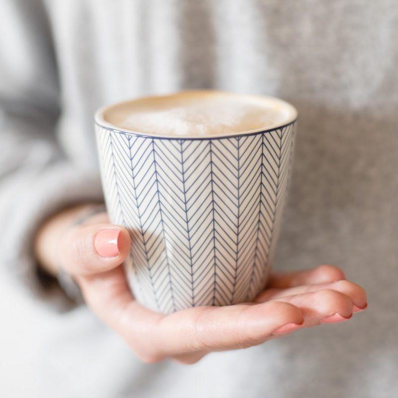 Exostiches Kokosporridge – super easy und sehr lecker