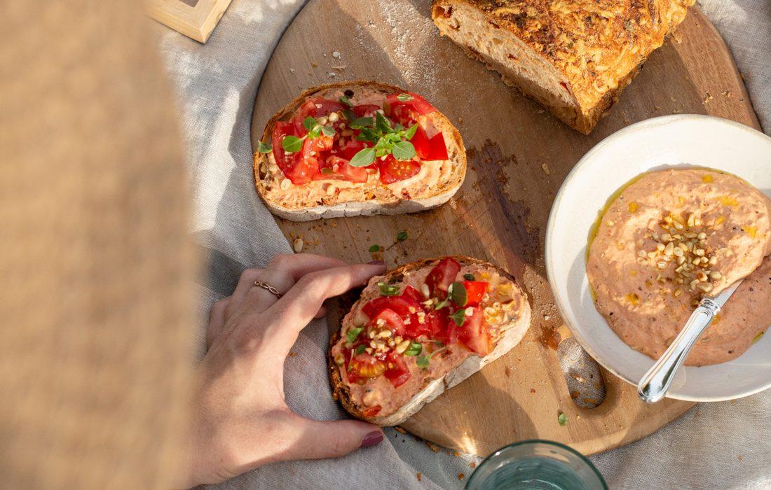 Picknick an der Lauter – das Leben in vollen Zügen genießen & Giveaway
